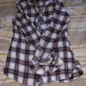 Abbot Main flannel